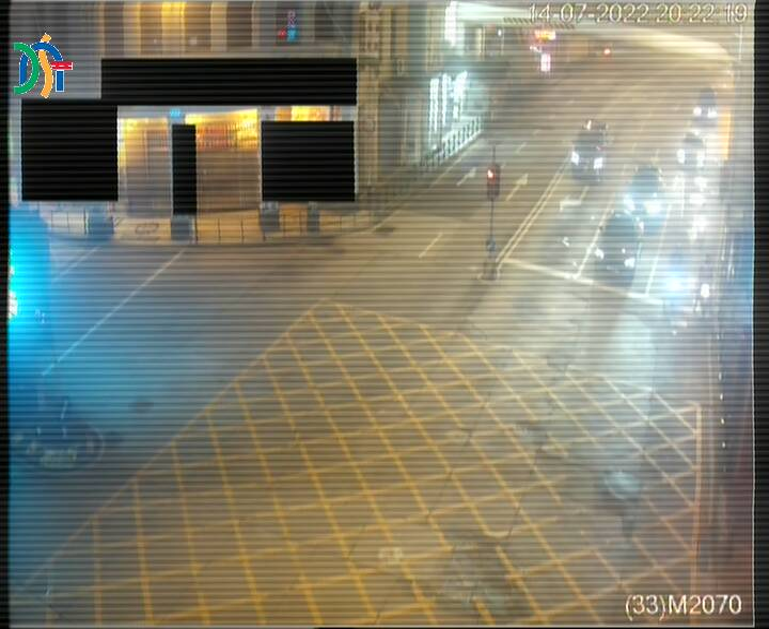 Macau Webcam, China